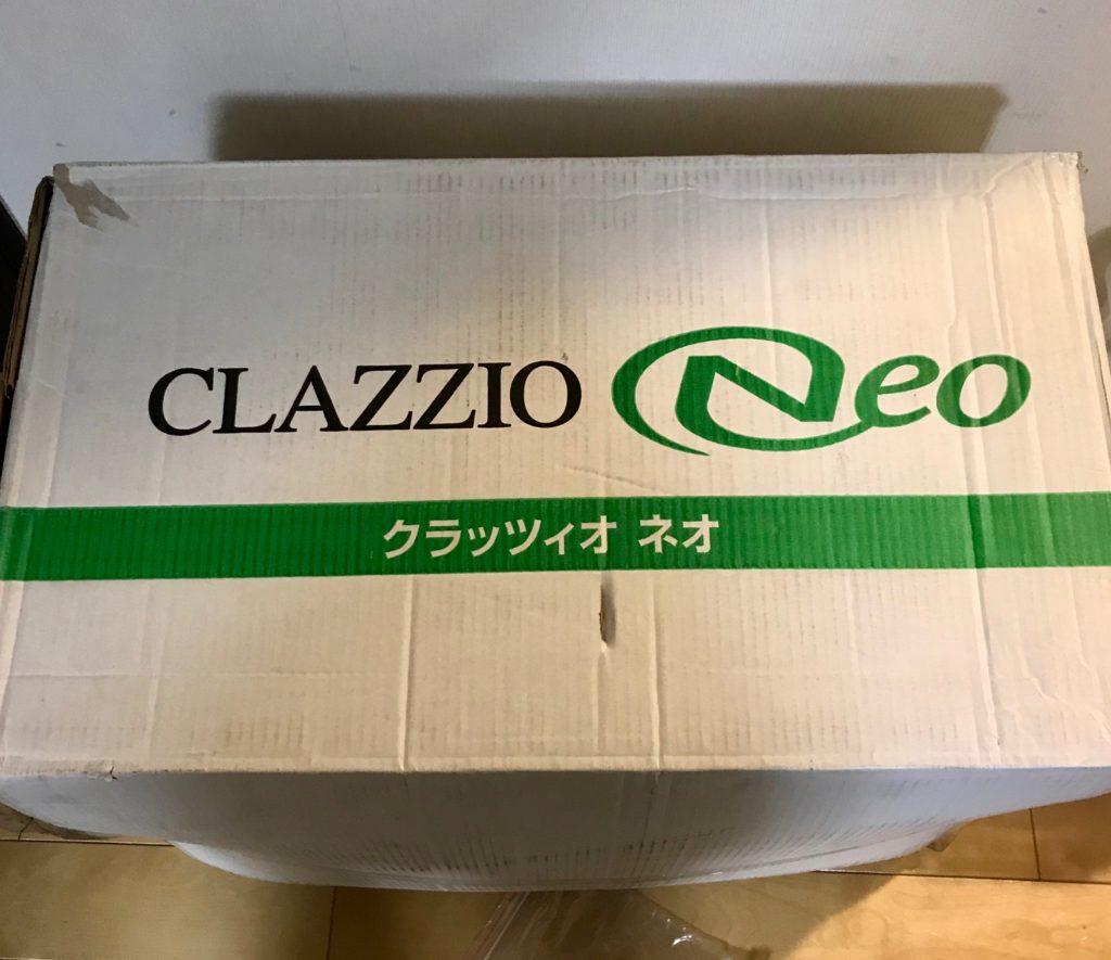 クラッツィオネオ
